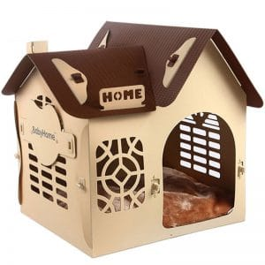 Dog and Cat house