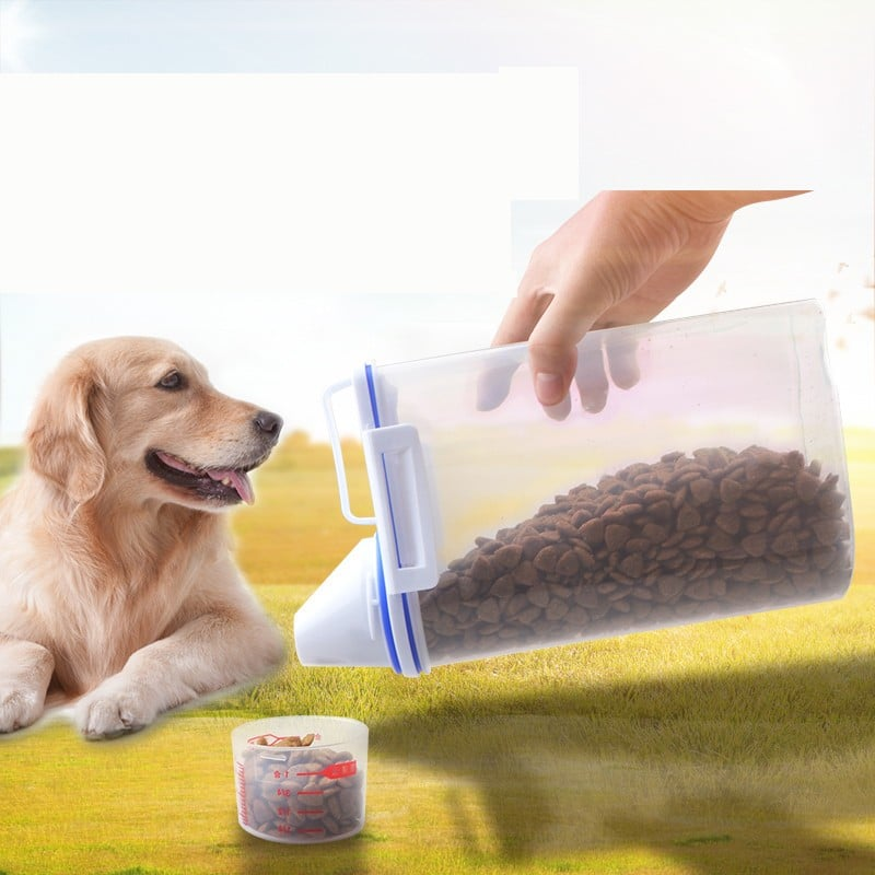 commercial dog food is it healthy for your dog