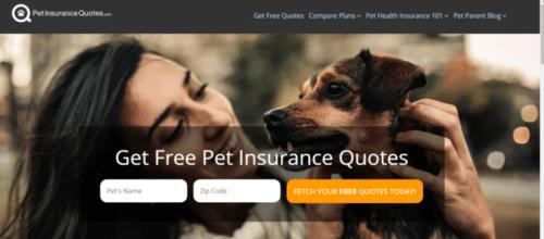 Petco insurance