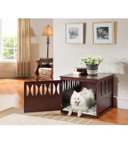 furniture crates for dogs