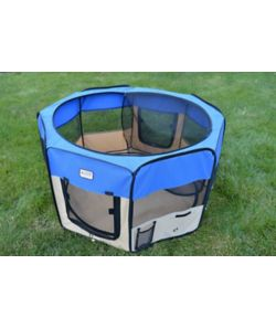 play pen for puppies