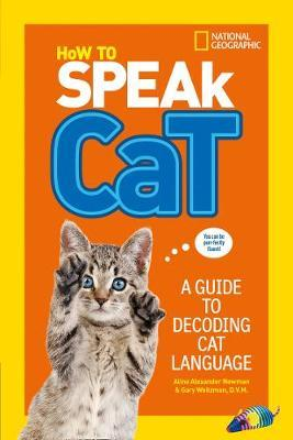 how to speak cat guidebook
