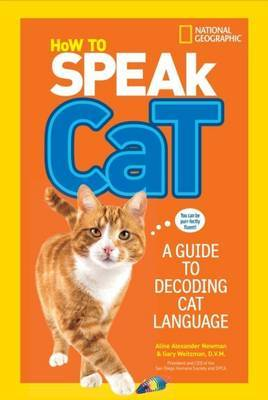 how to speak to your cat