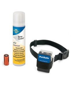 anti bark collar with citronella