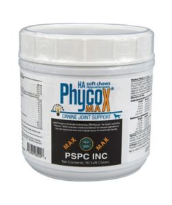 Phycox Max Ha Soft Chews