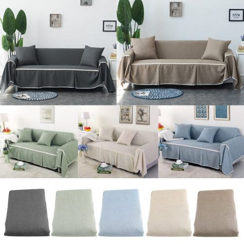 walmart slip cover sofa and chair