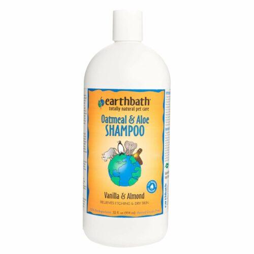 earthbath Oatmeal and Aloe Shampoo