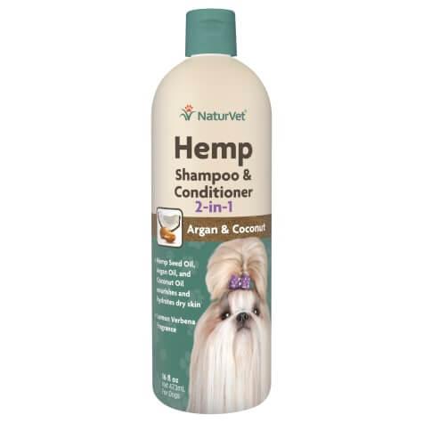 Hemp Shampoo & Conditioner